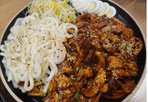 배달의 민족 쭈꾸미 1위! 불맛 쭈꾸미 쭈꾸으리입니다^^